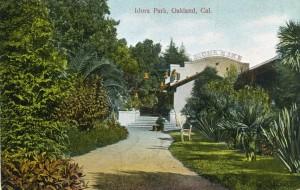 Idora Park, Oakland, Cal.