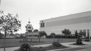International Harvester, Western Truck Operations, San Leandro, California