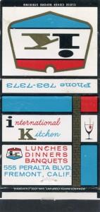 International_Kitchen_555_Peralta_Blvd_Fremont_Calif_matchbook