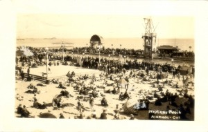 Neptune Beach, Alameda, Cal.