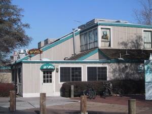 La Vals, 891 Island Dr., Alameda, California