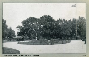 Lincoln Park, Alameda, California,