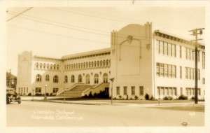 Lincoln School, Alameda, California