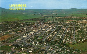 Livermore Valley, Livermore, California