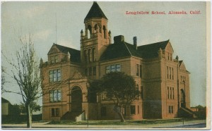 Longfellow School, Alameda, Calif.