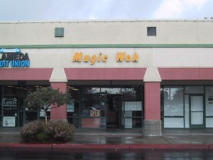 Magic Wok, 839 Marina Village Pkwy., Alameda, California