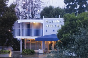 Marina Village Inn, 1151 Pacific Marina, Alameda, California