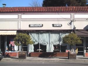 Marti's Place, 1905 1/2 Encinal Ave., Alameda, California