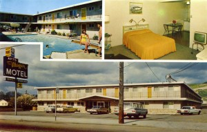 Mayfair Motel and Apartments, 14366 East 14th St.., San Leandro, CA