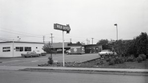 Milk Depot, San Leandro, California