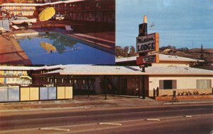 Mission Lodge, 24400 Mission Blvd., Hayward, California