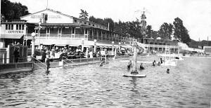 Neptune Beach, 1922