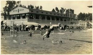Neptune Beach, Alameda, California