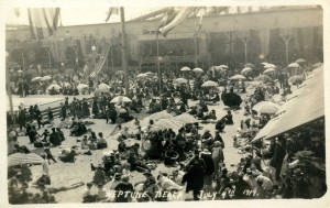 Neptune Beach, July 4th, 1919