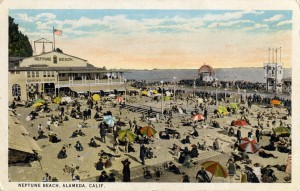 Neptune Beach, Alameda, Calif.