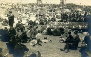 Neptune's Sandy Beach, Alameda, Cal.