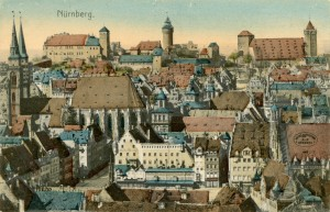 Nürnberg, Germany