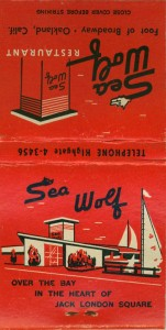 Oakland_CA_Sea_Wolf_Matches_Red