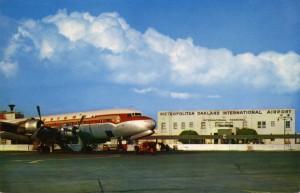 Metropolitan Oakland International Airport