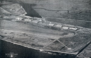 Oakland Municipal Airport Aerial View, Oakland, California