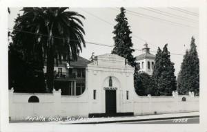 Peralta House, San Leandro, Calif.