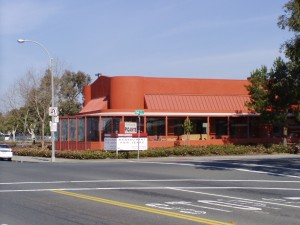 Picante, Alameda, California, for lease, March 2004