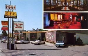 Pipers Restaurant, 951 MacArthur Blvd., San Leandro, CA