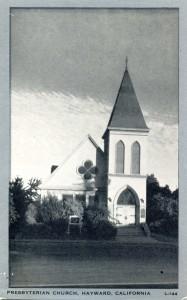 Presbyterian Church Hayward, California