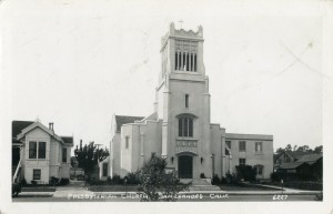 Presbyterian Church, San Leandro, Calif.