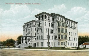 Providence Hospital, Oakland, California
