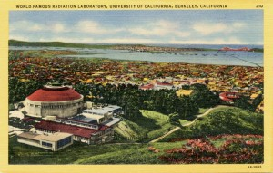 Radiation Laboratory, University of California, Berkeley, California