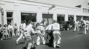 San Leandro Parade, July 04, 1947