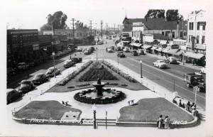 Plaza, San Leandro, Calif.