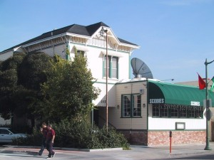 Scobies Sports Bar and Grill, 2431 Central Ave., Alameda, California
