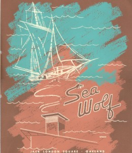 Sea_Wolf_Menu_1954_Cover
