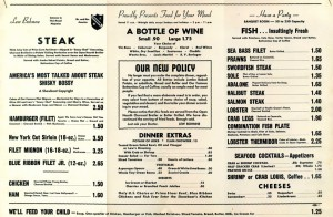 Showboat_Restaurant_Oakland_CA_menu