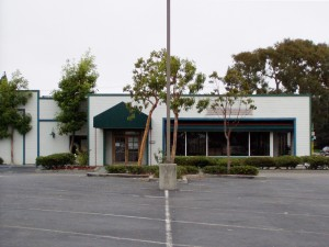 Sizzler, Alameda, California, now closed, Sept., 24, 2004