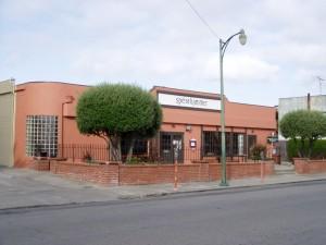 Speisekammer, 2424 Lincoln Ave., Alameda, California