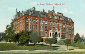 St. Mary's College, Oakland, California