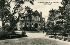 Stiles Hall, University of California, Berkeley, California