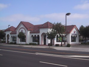Taco Bell, Webster St., Alameda, California