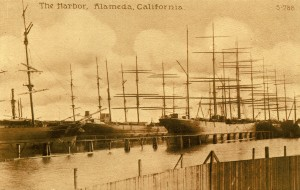 The Harbor, Alameda, California
