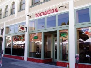 Tomatina, 1338 Park St., Alameda, California
