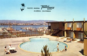 Travelodge, Pacific Marina, Alameda, California
