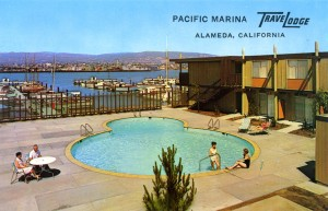 Travelodge, Pacific Marina, Alameda, California 2