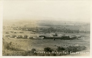 Veterans Hospital, Livermore, California