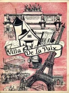 Villa_De_La_Paix_Oakland_CA_menu_cover