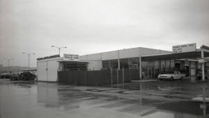 WARDS Auto Service 3000 Alvardo Street San Leandro California June 12 1973