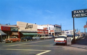 Webster Street, Alameda, California