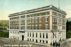 YMCA Building, Berkeley, California